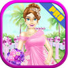 Bridesmaid Makeup Salon Pro icon