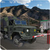 Extreme Military Truck Drive Game