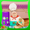 Bread Factory – Girls Cooking Game app icon