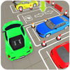 Cars Parking icon