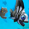 UNDERSEA GROW AND FIGHT SIMULATOR App