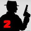 One Shot Killer 2 iOS icon