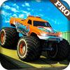 Monster Truck Fun Racing Game Pro