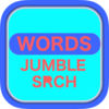 word search - jumble words master App