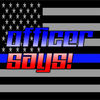 Officer Says! icon