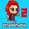 Danielle Jump - The bhadbhabie Game