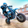 Motocross Trial Racing 3D app icon