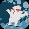 Cute Yeti City Escape app icon