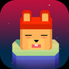 Little Fox Jumpy Challenge App Icon
