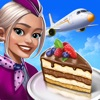 Airplane Chefs iOS icon