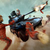 Shooting Tanks: Alien Force app icon
