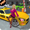 Offroad Taxi Cab Driving Pro App