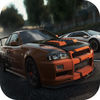 Real Sports Car racing Simulator 3D icon