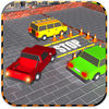 Simulation Car Parking Game  Pro