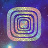 Space Colorful Music Rush icon