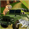 Safari Tours Wild Riding Adventure icon