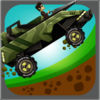 Monster Cars app icon