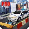 Modern Police Car Parking Pro App