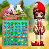Magic Fruits Match Game For Kids App