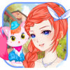 Princess Games™-Dress up Cute Pet icon