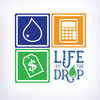 Life By The Drop App