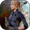Girl Commando Killer - Pro App
