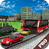 China Bus elevated Transit Transport Pro App