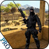 Adventure of Frozen Mountain Sniper Shooter App