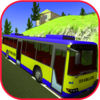 Bus Simulator : Extreme Offroad Drive icon