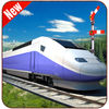 Euro Train Drive Simulator PRO App