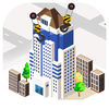 Building Amazing Blocks icon