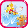 Animal Jigsaw Puzzles - for Kid App