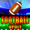 Football - Opoly iOS icon