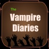 TVD Quiz For Vampire Diaries App Icon
