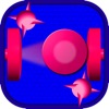 Bounce Ball Pass iOS icon