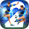 SkillTwins Football Game 2 App