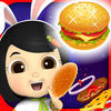 Cooking Fever Star icon