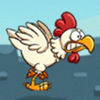 Mega Chicken Castle Rushz