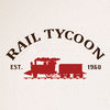 Rail Tycoon iOS icon