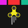 Spinny Fidget : Version Ballz Spinner App