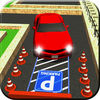 Super Car Parking Adventure Pro icon