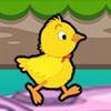 Mini Desert Duckling Dasher