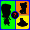 Befriend Samira Shadow Puzzle app icon