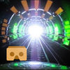 Green Monster Rollercoaster VR icon