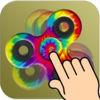 Fidget Spinner - Finger Smash