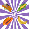 New Fruit Gaming Puzzle For Kids App