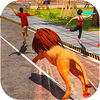 Angry Lion Deadly Attack App