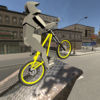 Bicycle Stunt Parking