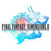 FINAL FANTASY DIMENSIONS II iOS icon