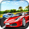 Real Turbo Car Racing App